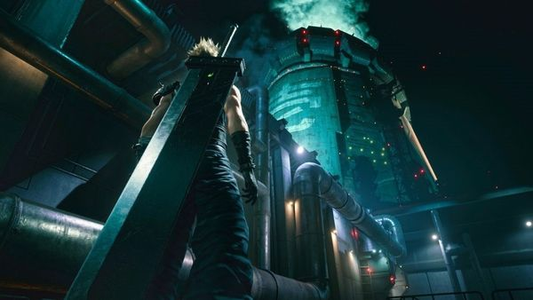最终幻想7重制版 原版故事背景与剧情梳理 Tgbus 电玩巴士