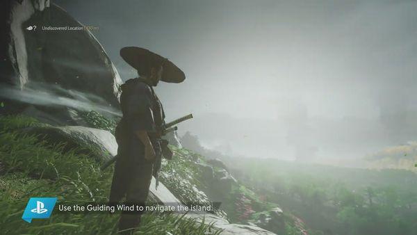 《对马岛之魂》制作人采访:以武士身份去游玩的开放世界相当独特