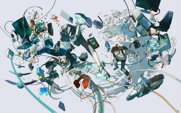 TGS 2020东京电玩展专题页面上线 A9VG将带来全程报道