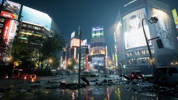 PS5部分未来大作发售时间更新 《Project Athia》22年1月发售