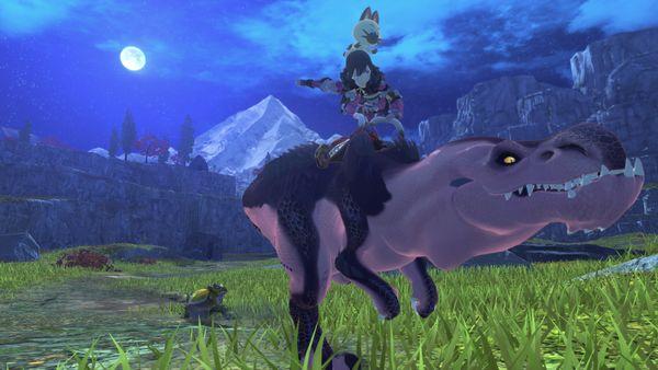 《怪物猎人物语2 破灭之翼》将于7月9日同步登陆NS与Steam