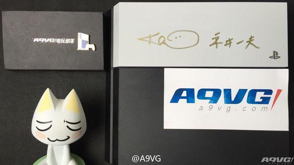 A9VG特报 索尼PlayStation中国发布会正式确定!中国国行版PS4与PS Vita入华情报待公开