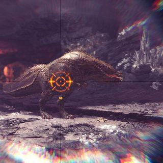 《怪物猎人世界 ICEBORNE》轻弩及重弩新招式演示影像