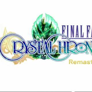 《最终幻想 水晶编年史 高清版》今冬登陆PS4/Switch/手机