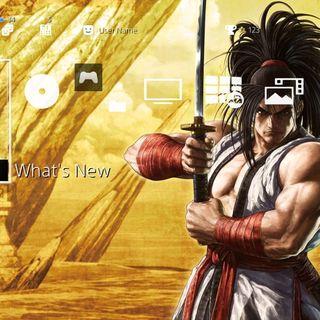 《侍魂 晓》日版首周出货突破4万份 为庆祝将免费送PS4主题