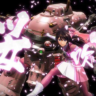 《新樱花大战》公开一波高清画面截图展示上海华击团与战斗