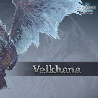 《怪物猎人世界 Iceborne》开发者日志第2期 介绍新怪物和改动