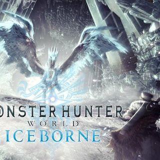 《怪物猎人世界 Iceborne》全球媒体评分解禁 IGN 9分 GS 9分