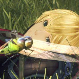 香港任天堂宣布《异度神剑 终极版》等三款游戏支持中文