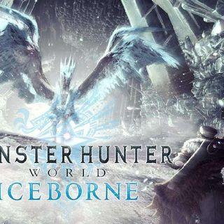 《怪物猎人世界 Iceborne》攻略合集 玩家心得及常见问题汇总