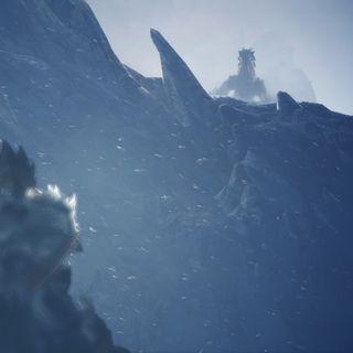《怪物猎人世界 Iceborne》聚魔之地玩法介绍 聚魔之地怎么玩