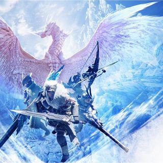 《怪物猎人世界 Iceborne》全活动任务奖励攻略 冰原活动任务
