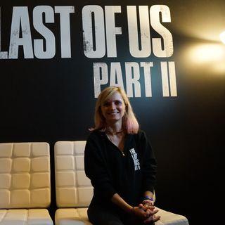专访《最后生还者2》编剧:游戏没有多人模式 但比前作大50%