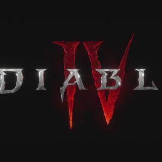 《暗黑破坏神4》发表!莉莉丝登场 德鲁伊职业回归