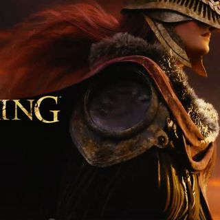 宫崎英高魂系新作《Elden Ring》或在TGA上公开新消息