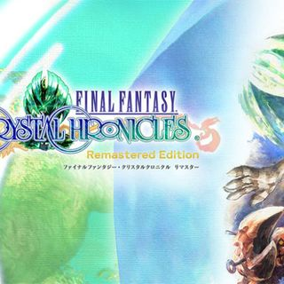 《最终幻想 水晶编年史 高清版》延期至2020年年夏季发售