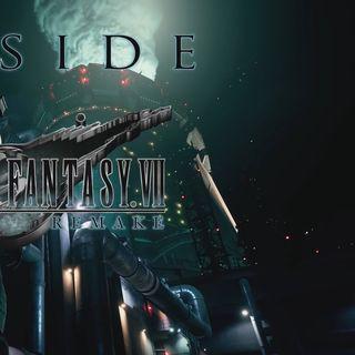《最终幻想7 重制版》幕后故事第三集中文字幕版 战斗与游戏玩法