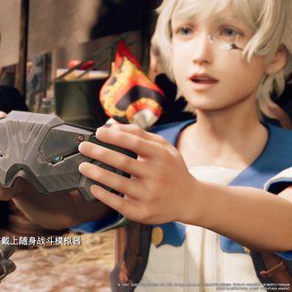 《最终幻想7 重制版》查德利的战斗报告攻略 全战斗报告列表