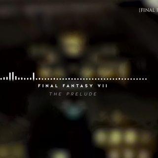 《最终幻想7 重制版》幕后故事第四集中文字幕 音乐与音效