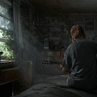 SIE公开《最后生还者 第二幕》幕后故事 叙事方式和艾莉的主题