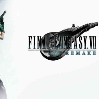 《最终幻想7 重制版》幕后故事第五集中文字幕 画面与视觉效果