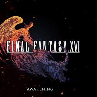 PS官方杂志公开《最终幻想16》全新情报 主角、战斗、怪物等