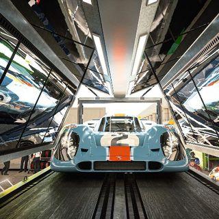 传闻:《GT赛车7》或将于2021上半年推出 官方广告透露消息
