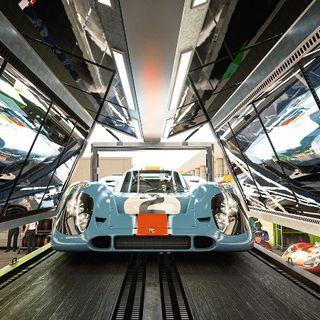 山内一典:《GT赛车7》将回归经典风格 沿用系列以往游戏模式