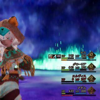 《勇气默示录2》魔兽使全技能攻略 魔兽使职业特性与必杀技说明