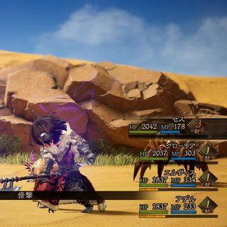 《勇气默示录2》狂战士全技能攻略 狂战士职业特性与必杀技说明