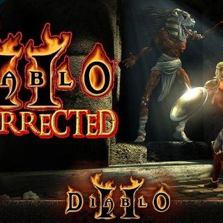 传闻:《暗黑破坏神2 复活》将在暴雪嘉年华2021中公开