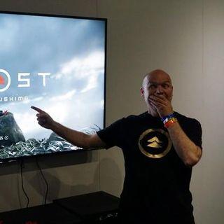 《对马岛之魂》E3访谈 希望这游戏能让你想起黑泽明的电影