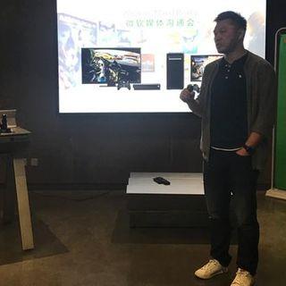 专访谢恩伟:Xbox One X市场反响很好 将会努力补货