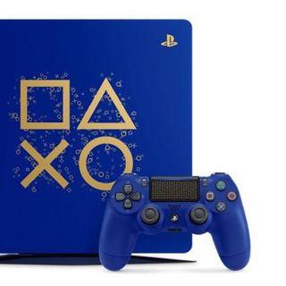 索尼公布「DAYS OF PLAY」限量版PS4 并推出多项优惠活动