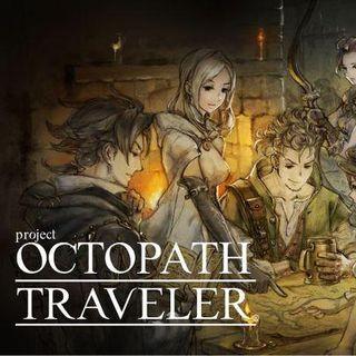 《八途旅人计划》最新视频与游戏情报 试玩版开始配信