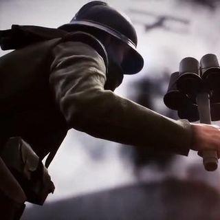 EA公布《男朋友1》E3预热宣传片 10月21日发售