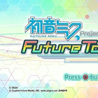 PS4《初音未来歌姬计划 未来之声DX》游戏信息第1弹公开