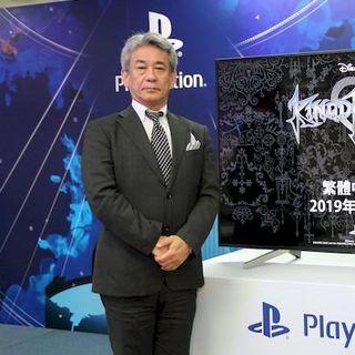 《王国之心3》中文化得到SIE的支持 日英语版没有中文补丁