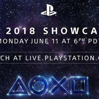 索尼E3发布会时间确定 将专注于宣传4款游戏 没有新硬件