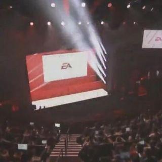 E32016 EA发布会全程中文视频直播回顾
