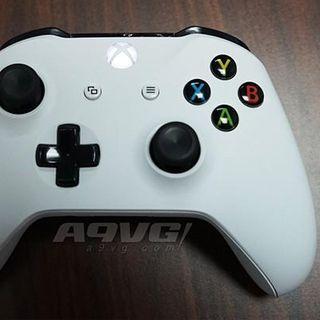 新款Xbox One S手柄对比图赏:手感、材质略有改动