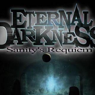 任天堂再次注册《永恒黑暗》商标 游戏或将登陆NS