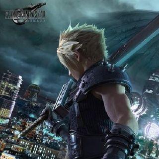 《最终幻想7 重制版》正持续开发中 开发人会倾听玩家意见