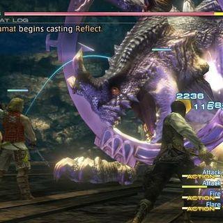 《最终幻想12 黄道年代》故事宣传片公开 发售日7月13日