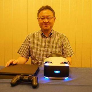 TGS专访吉田修平:JRPG正在升温 P5是个好游戏
