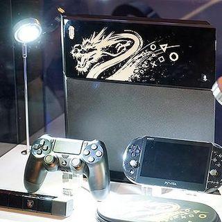 中国国行版PS4与PS Vita因政府部门要求而延期 SCE索尼电脑娱乐总裁谈入华事件