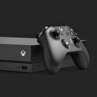 Xbox One X加强版游戏列表公布