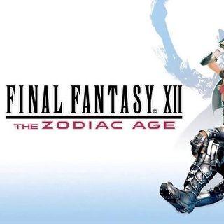 《最终幻想12 黄道年代》繁体中文版7月13日同步上市