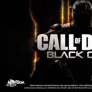 《使命召唤:黑色行动3》最新影像公开!DLC将在PS4上先行发售!