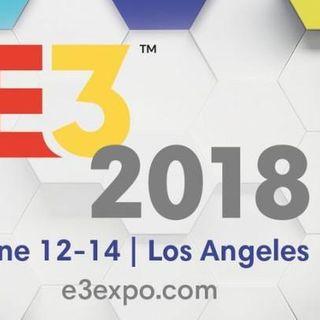 E3 2018各大厂商发布会时间汇总表 大部分仍需熬夜观看
